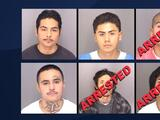 Arrestan a tres de los fugitivos que escaparon de la cárcel de Merced, pero otros continúan en libertad