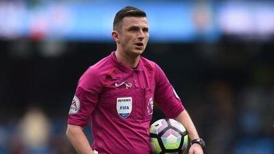 Pesadillas que posiblemente tuvo el árbitro que marcó el penalti y expulsó a Buffon