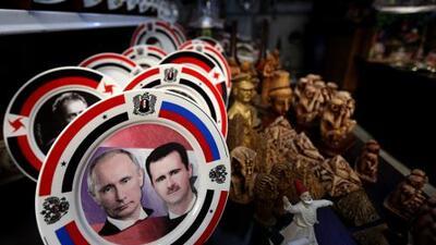 ¿Por qué apoya Rusia al régimen de al Asad en Siria?