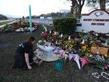 El sur de Florida conmemora la tragedia de Parkland, mientras Biden pide mayor control de armas