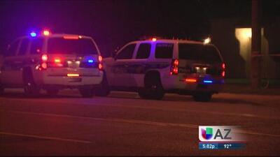 Policía pide ayuda para dar con los responsables de un crimen