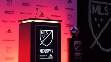 El SuperDraft 2020 de la MLS contara con interactiva transmisión en vivo vía redes sociales