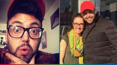 """""""La homosexualidad es parte de mi pasado"""": Mauricio Clark dice ya no ser gay"""
