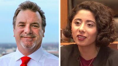 Sigue el rechazo a comisionado que criticó a la jueza del tercer condado más grande de EEUU por hablar español