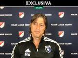 Matías Almeyda habla sobre la posibilidad de regresar a Chivas