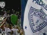 Pachuca derrotó a Cruz Azul en el Invierno 1999 y cambió su historia