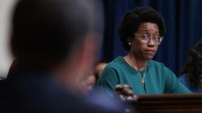 """""""Es algo intencional"""": una congresista sugiere que las muertes de niños migrantes responden a una política del gobierno"""