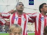 El combinado de Paraguay y del 'Tata' que maravilló en 2011