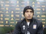 Luis 'Chaka' Rodríguez señala que le dio risa modo en que América perdió puntos ante Atlas
