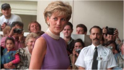 Accidente en el que perdió la vida Lady Diana será atracción en parque de diversiones