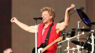 JON BON JOVI BLAMES TWO PEOPLE FOR KEEPING HIM OUT OF THE ROCK HALL