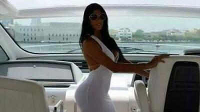 Esta es la 'Madame' colombiana, la acusada de ser la mayor proxeneta de Cartagena