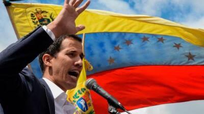 Juan Guaidó: joven político y presidente interino de Venezuela por azar