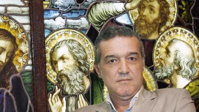 MMM: Millonario, Misógino y Machista ¿quién es Gigi Becali?