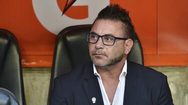 Antonio Mohamed no seguirá como entrenador de Rayados