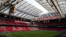 La Eredivisie estará otra vez sin aficionados en los estadios