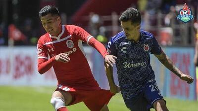 América estaría interesado en Leonel López para suplir a Edson Álvarez