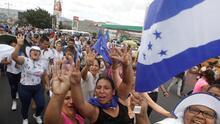 Sin presidente electo en Honduras: qué posibles soluciones hay