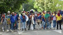 Protestas en Colombia: ciudadanos abren fuego contra comunidad indígena que apoya el paro nacional