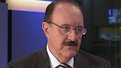 Guillermo Benitez se despide de las noticias de Univision en Miami