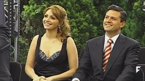 Luxury cars and free travel: The divorce of Enrique Peña Nieto and Angelica Rivera