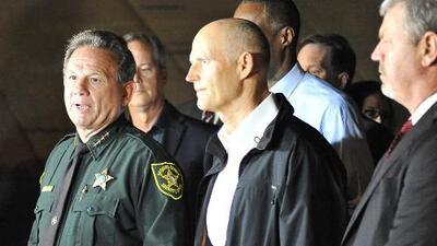 Alguacil del Condado Broward afirma que se han recibido amenazas de ataque contra otras escuelas de Florida