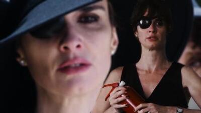 La maldad de Catalina Creel regresó: Así fue el estreno de Cuna de Lobos