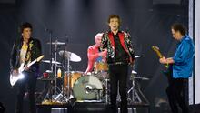 The Rollings Stones amenazan con una demanda a Trump por usar sus temas musicales en actos políticos