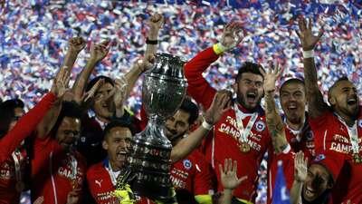 ¿Cómo les fue a los campeones defensores de Copa América en su 1er partido como monarcas?