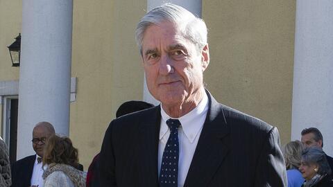 Algunos miembros del equipo de Mueller acusan al fiscal general de tergiversar el informe del 'Rusiagate'