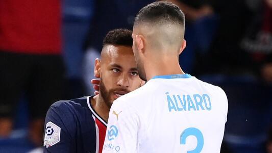 Neymar tendrá dos juegos de suspensión tras trifulca