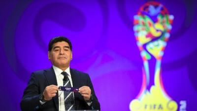 México ya conoce su destino en el Mundial Sub 20 de Corea 2017