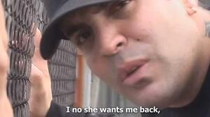 This may the best horrible rap video ever about getting dumped