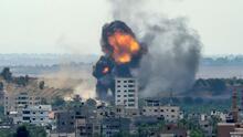 Memorias de un verano en Gaza en 1980: cómo aprendí el origen del conflicto entre Israel y Palestina