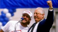 Fallece Tommy Lasorda, exmanager de los Dodgers y conexión del equipo con la comunidad latina