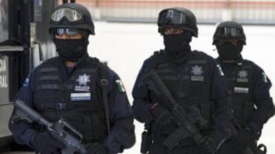 Investigan a policías de Reynosa por disparar a una estadounidense embarazada