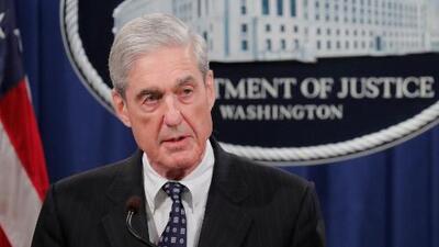 Mueller testificará ante el Congreso sobre el 'Rusiagate', ¿esto será un paso para abrir una investigación contra Trump?