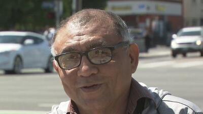 Entre las dificultades que vivió en su infancia y sus 17 hijos: la historia de este salvadoreño que reside en Los Ángeles