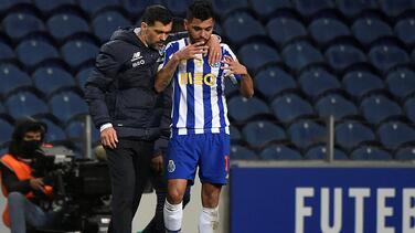 Sérgio Conceição renueva como entrenador del Porto hasta 2024