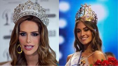 La primera mujer transgénero en concursar en el Miss Universo asegura que su participación ayudará a acabar con muchos prejuicios