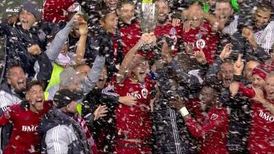 ¿Cuál es el equipo que más Finales de la MLS ha ganado?