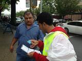 Peruanos en NYC votaron bajo mejores condiciones