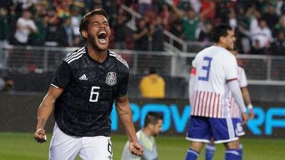 Cracks de la MLS en listas preliminares a la Copa Oro y Copa América 2019