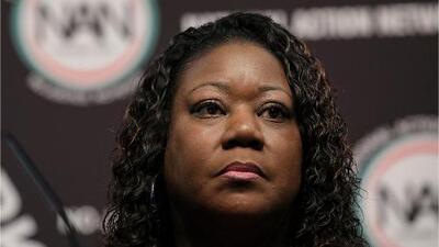 Madre de Trayvon Martin anuncia su candidatura a la Comisión del Condado de Miami-Dade