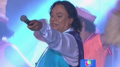 Juan Gabriel no amenaza con retirarse como otros cantantes