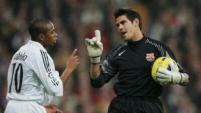 El último Barça vs Madrid sin Messi y Cristiano lo jugaron dos grandes figuras del Tri