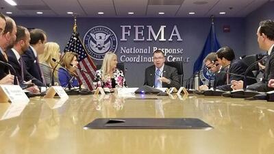 FEMA deja sin efecto medida que impedía a Puerto Rico manejar fondos