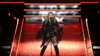 Madonna connects with Maluma for 'Medellín'