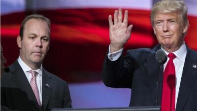 Rick Gates, asistente de campaña de Trump, se declara culpable por conspiración y mentir al FBI
