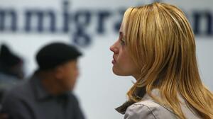 Inmigrantes que perdieron casos de deportación mal planteados tendrán 6 meses para reabrir procesos